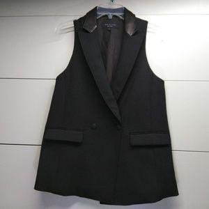 Rag & Bone Tuxedo Vest